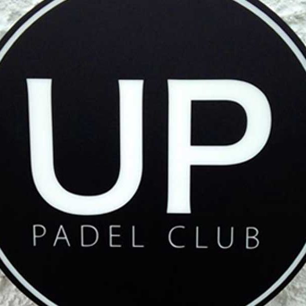 UP padel club